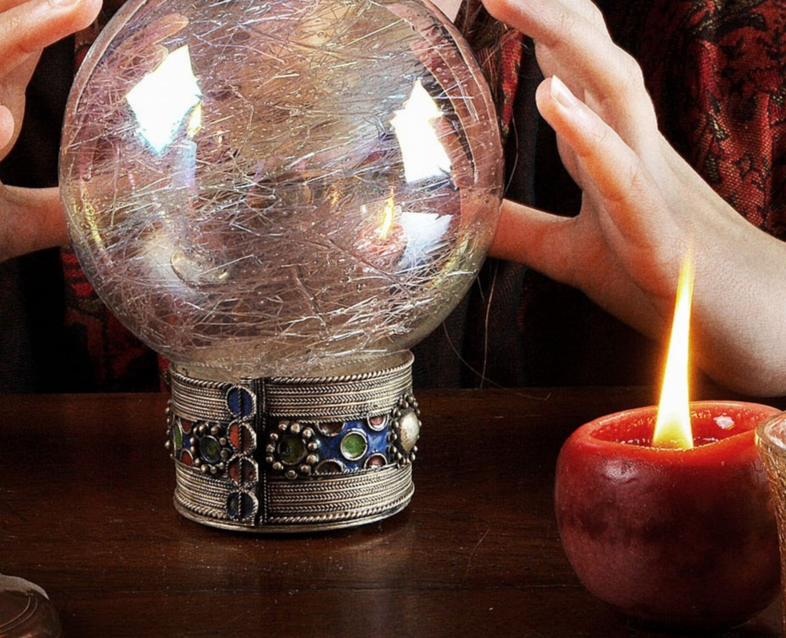 What are love spells?