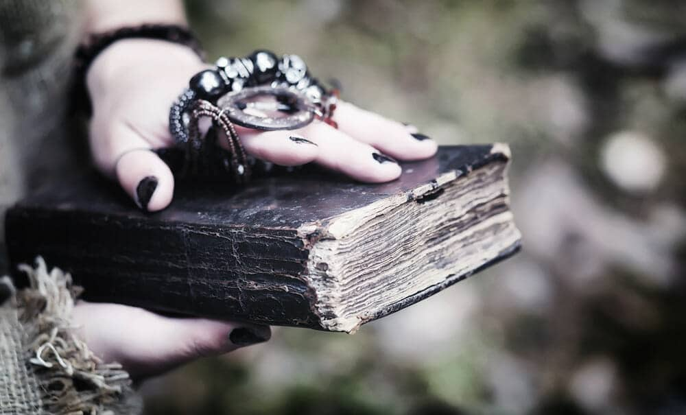 Understanding Dark Magic Spells Rituals