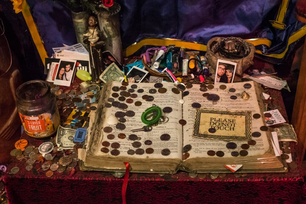 Hoodoo Spells that Works