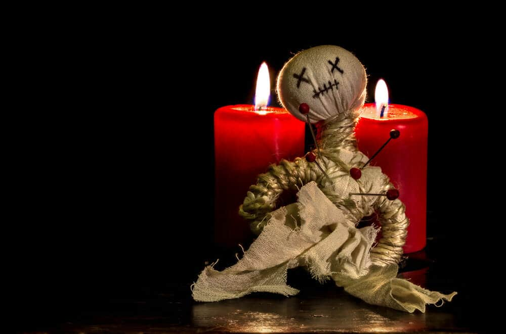 Voodoo Witchcraft Spells for Love Business