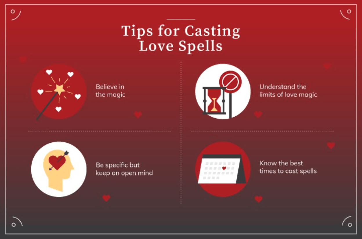 Boost Relationship with Love Spells